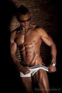 stripper Hasselt